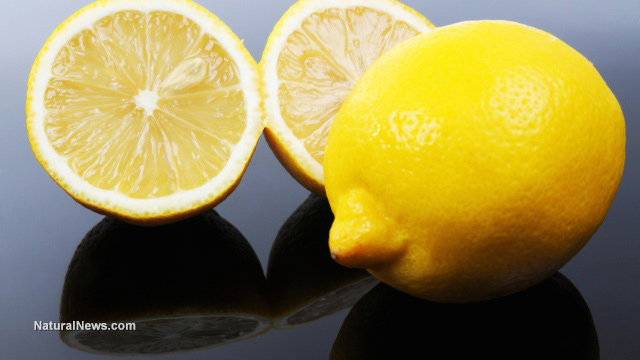Lemon: All-around power fruit and miracle cancer cure?