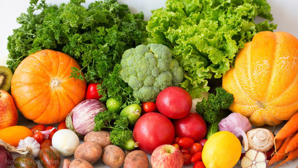 Natural Foods To Reduce Infamation